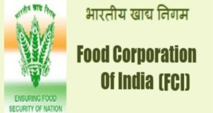 up fci jobs
