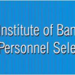 IBPS CRP VIII Specialist Officer SO