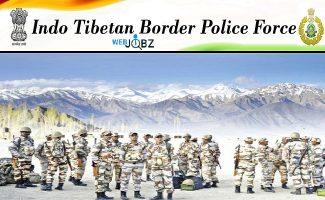 ITBP Constable Telecom