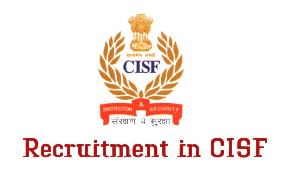 CISF Constable Fire