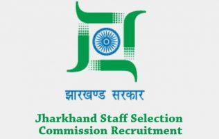 Jharkhand SSC Driver