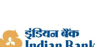 Indian Bank Specialist Officer SO