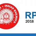 railway rpf constable si