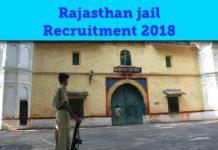 Rajasthan Jail Prahari