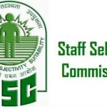 SSC Various Selection Post Phase VI