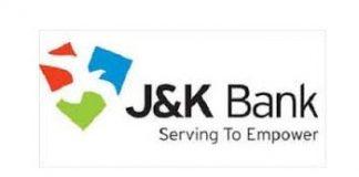 JK Bank Probationary Officer