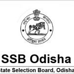 SSB Odisha Lecturers