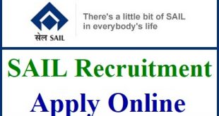 Sail Technical Trainee