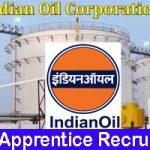 IOCL Western Region Apprentice