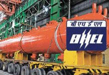 BHEL Apprentice Fitter Welder Machinist