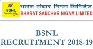 BSNL Telecom Operator
