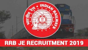 RRB Junior Engineer