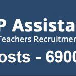 Uttar Pradesh Assistant Teacher