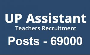 Uttar Pradesh Assistant Teacher