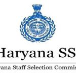 Haryana SSC HSSC Instructor Post