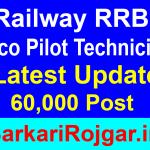 RRB Loco Pilot Technician