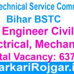 Bihar BSTC Engineer