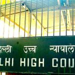 Delhi High Court Personal Assistant