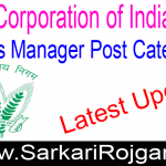 FCI Various Category II Manager
